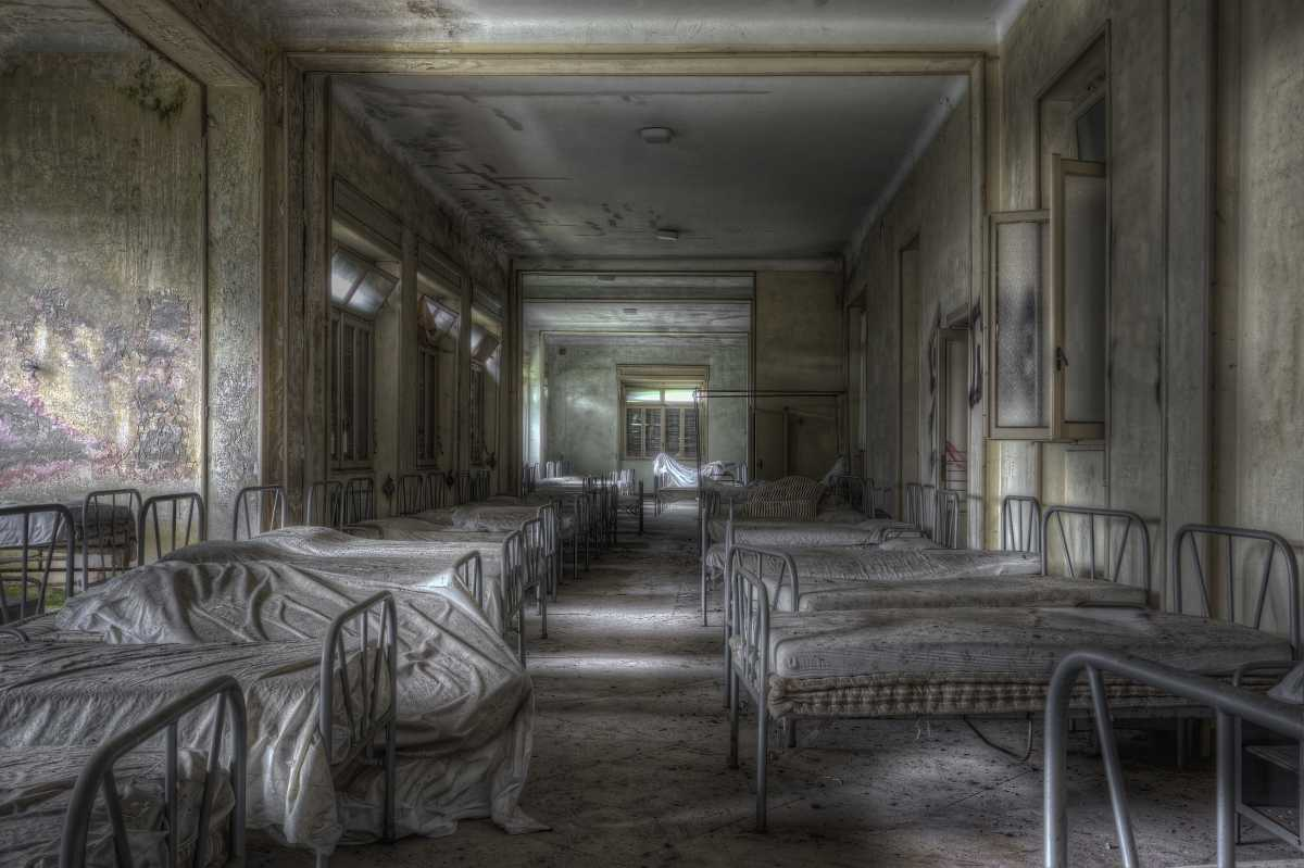 ...Dormitorio...