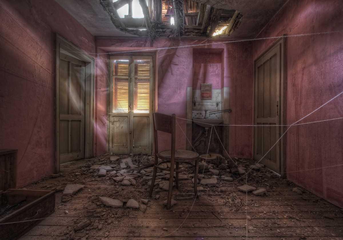 ...The GhostTrap...