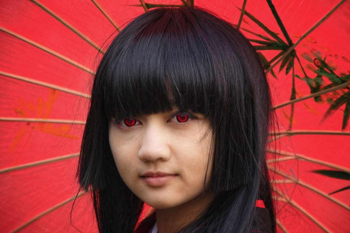 ...Red China...