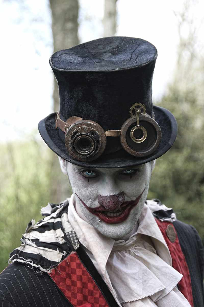 ...EvilClown...