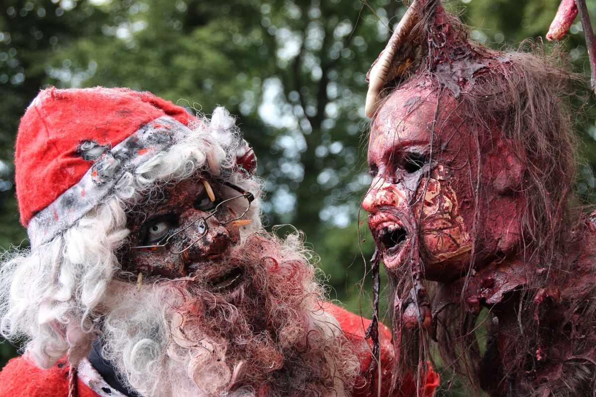 ...Bad Christmas...