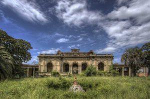 ...Gardens of the Arcane Delight...