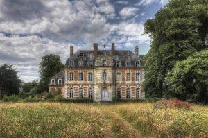 ...The Garden of the Arcane Delights...