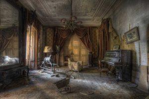 ...Forgotten Livings...