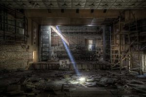 Nuclear Culture Palace...