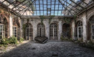 ...The Glasshouse Overture...