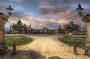 ...Sanssouci...