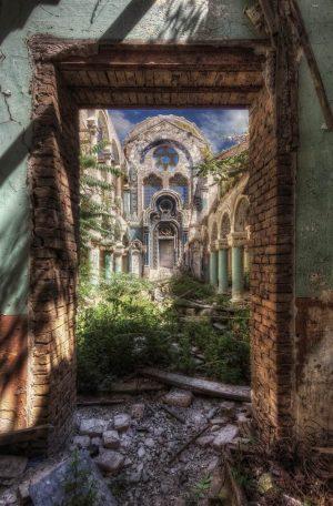 ...Portals...