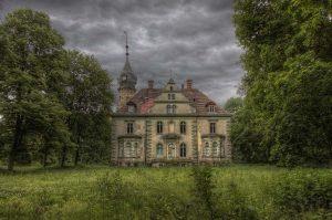 ...Pałac Łzy...