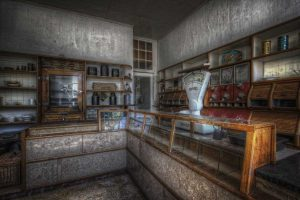 ...Little Candystore...