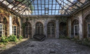 ...Glasshouse Overture...