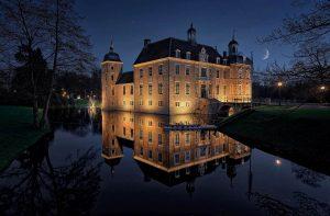 ...The Mirror Castle...