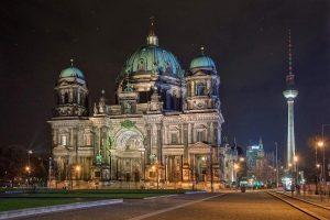 ...Berliner Dom...