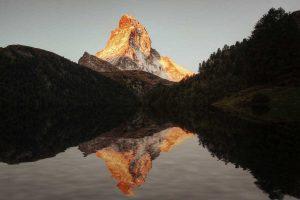 ...Matterhorn...