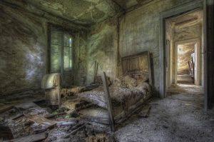 ...Bad Dreams...
