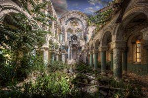 ...בית הכנסת