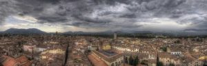 City of AssassinsCreed... (Lucca)