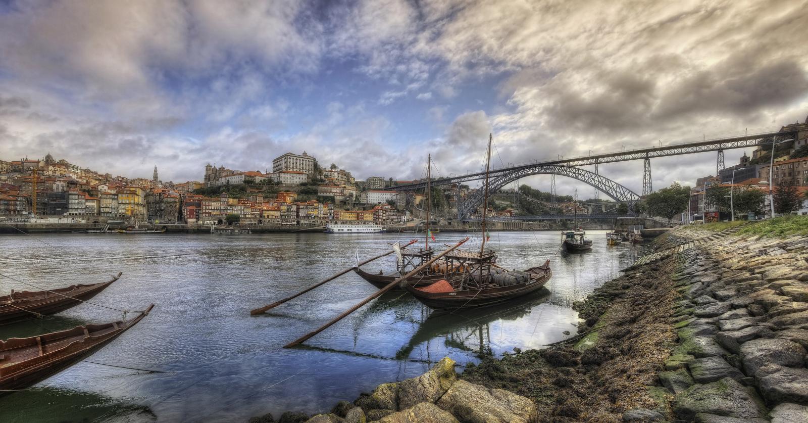 ...Porto Sunrise...