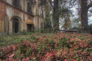 ...Autumn in Decay...
