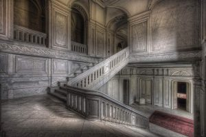 ...Forgotten Grandeur...