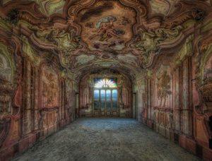 ...Baroque Decay...