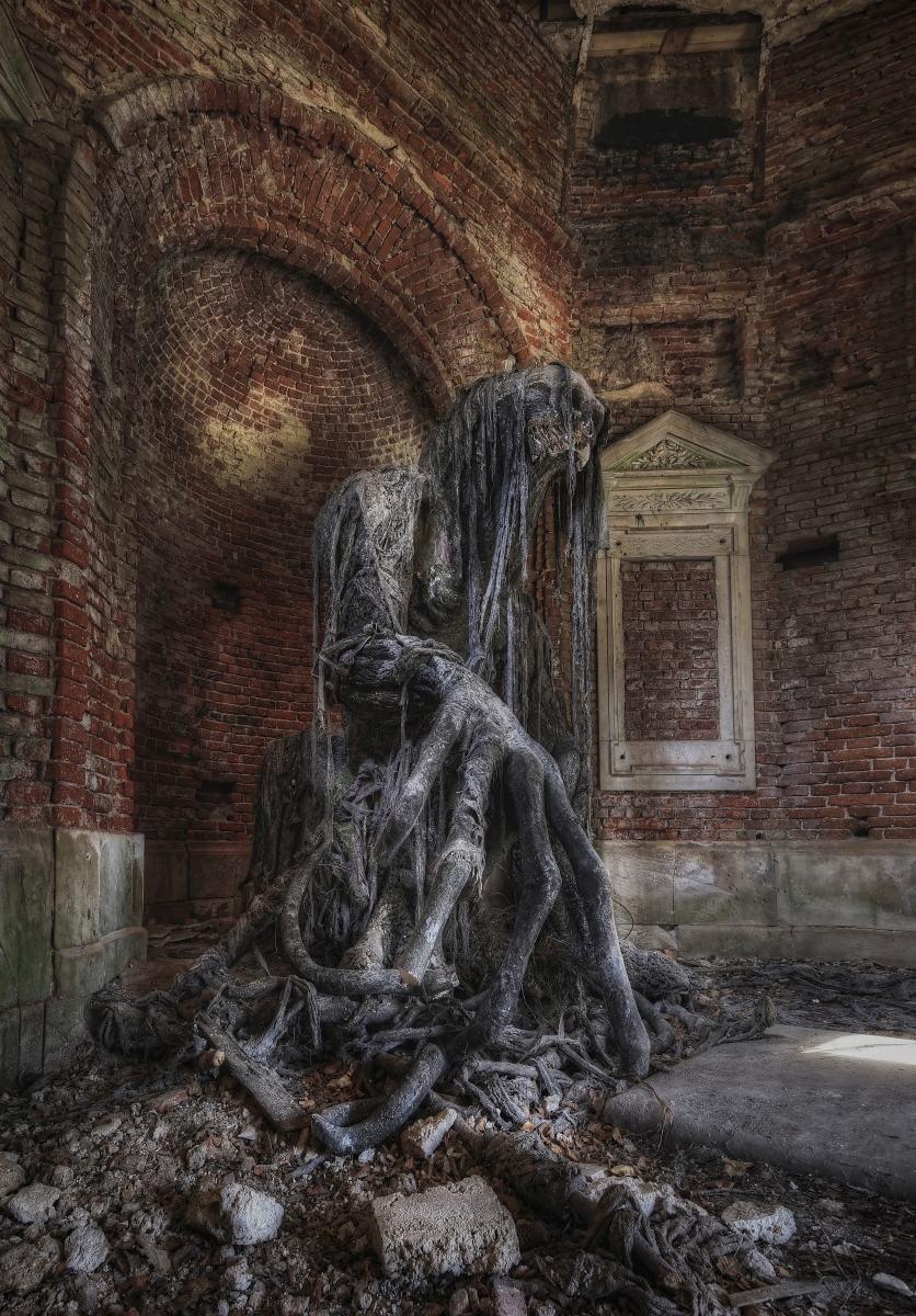 ...The Morgue Keeper...