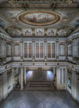...Neoclassical Madness...