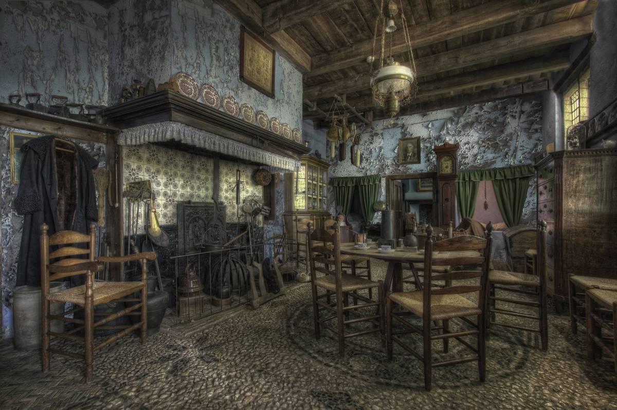 ...Taverne 1906...